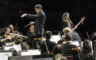 100 Years Transforming Lives through Music: The New Bedford Symphony Orchestra