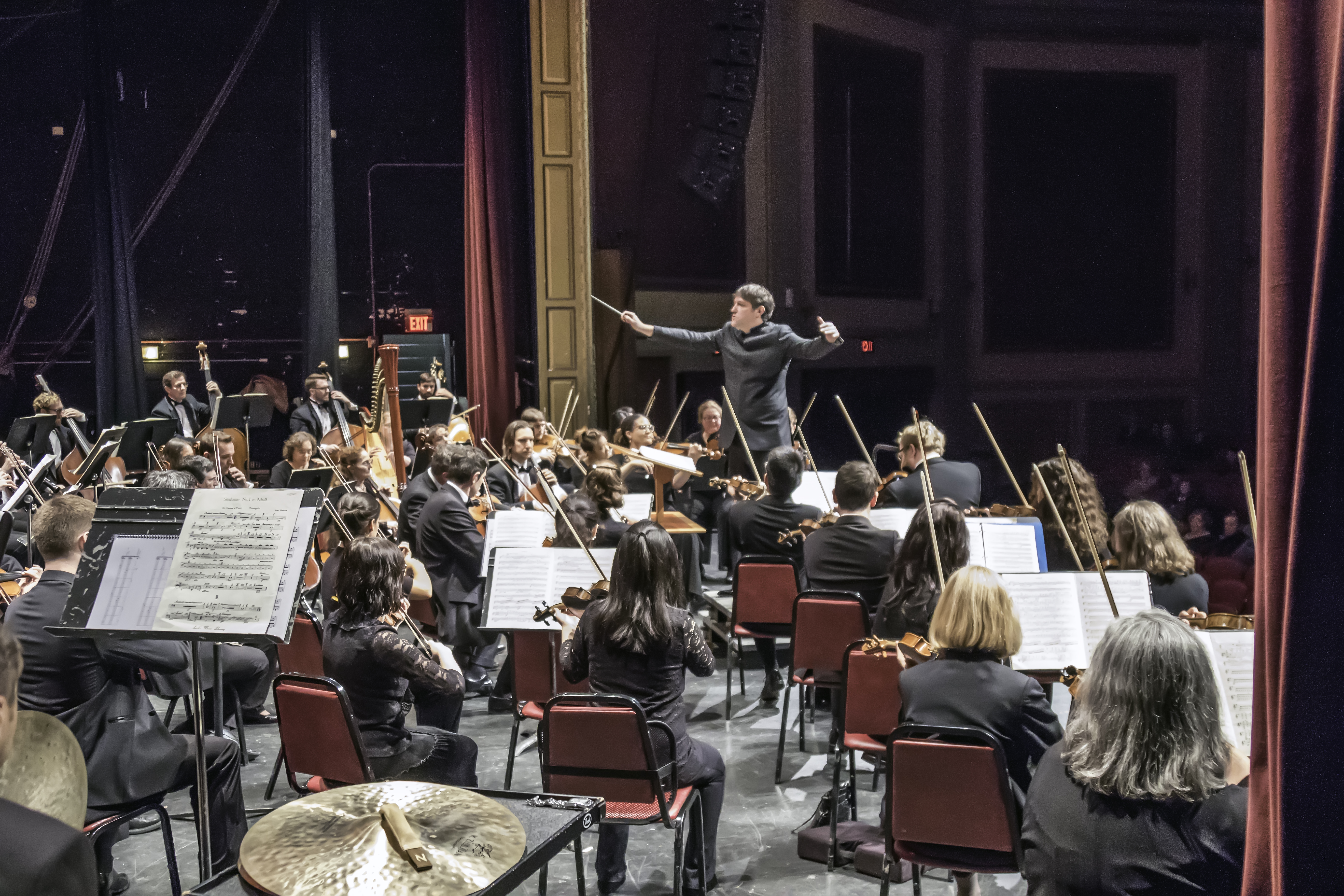 New Bedford Symphony Orchestra | Home of The New Bedford