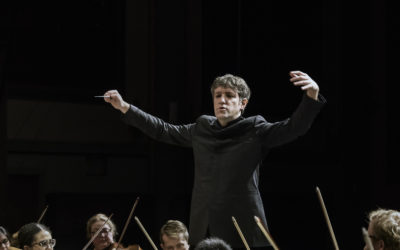 NBSO chooses new music director