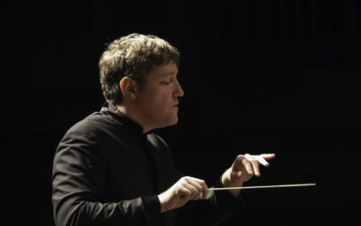 Review: Inspiring introduction of 'Highlands' marks soaring NBSO concert