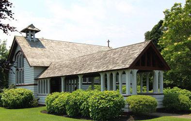 Summer Concert at St. Aidan's Chapel