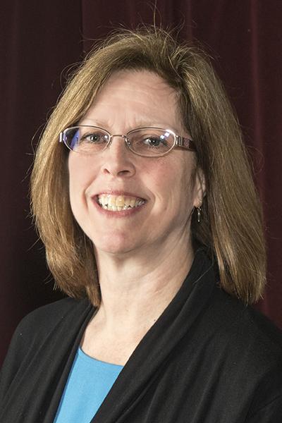 Pattie Burke