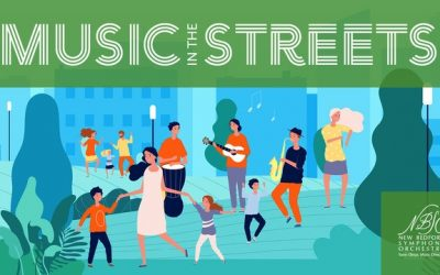 Music in the Streets!