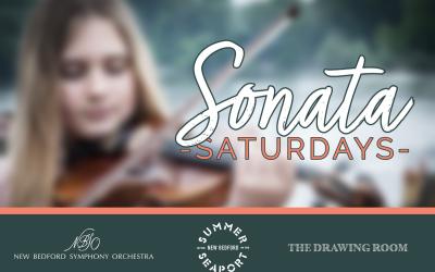 Sonata Saturdays